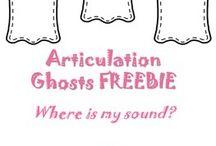Articulation / Parole / Souffle