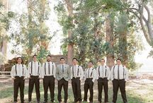 Groom | Groomsmen / by A Classic Party Rental