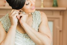 Wedding Style- Bridal Portraits / Perfect poses for the bride