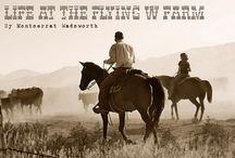 Farm Life / by Al Young Studios