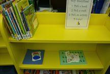 Library Kindergarten