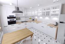 Kitchen | Kuchnia