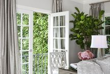 Window furnishing inspiration