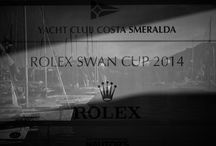 Nautor's Swan by Leica / A view of the 2014 Rolex Swan Cup through the lens of Leica. Photos by Marco Casino/Leica.
