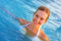 Relax in piscina, offerta weekend da giugno ad agosto