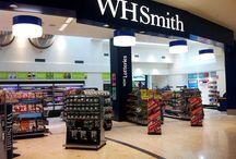 WHSmith Australia