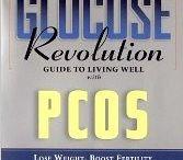 PCOS / by Karla Kauppi-Oates