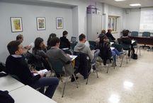 """""""Social Network per il tuo business""""  / Corso tenuto in CNA a febbraio marzo 2014"""