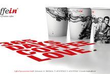 365 Days Coffee Love / Coffee