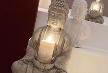 deco bouddha