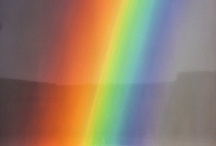 Beautiful rainbows an skies / by Helen Horsley