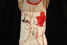Art Brut textile