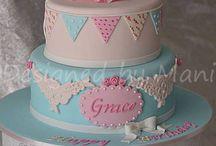 Petras 1st birthday