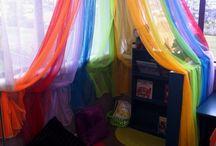 Classroom /playroom