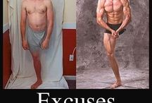 your Excues