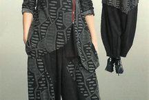 egyedi ruhák