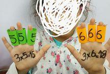 ilkokul matematik