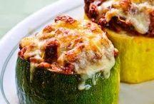 favorite veggie recipes