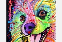 Pups / by Jessica Lopez
