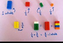 Home schooling - math / by Lisa Brennaman