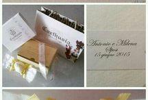 Capri Wedding / Matrimonio tema Capri...
