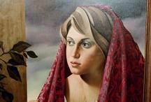 Surrealismo - Surréalisme / una alianza entre la pintura, la danza, y las palabras; entre las artes plásticas y las miméticas, que es el heraldo de un arte más amplio aún por venir. Un arte que impresiona mi alma, irreverente, en la cual la Literatura tiene un papel primordial...