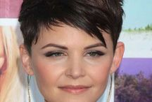 Pixie cuts 4 round face