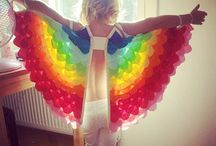 if you want the rainbow.. / Amazingly cheerful designs from Etsy