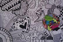 School Project Ideas / by B B