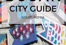 South Korea Travel Guide / Everything about traveling in South Korea