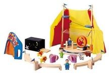 Daycare toys / by Kari Beckler
