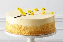 Leman cake