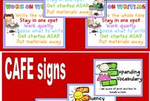 Daily 5 / This board is dedicated to everything Daily 5 - read to self, work on writing, word work, listen to reading, and read to someone. You'll find loads of great elementary ideas here. Great ideas for the Kindergarten, 1st, 2nd, 3rd, 4th, 5th, and 6th grade classroom teacher! Posters, tips, FREE downloads, strategies, activities, resources, and more can all be found here!