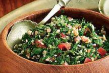 thermo mix salads