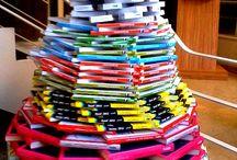 NATALE ALLA HOEPLI / Natale è nell'aria anche alla Hoepli, storica libreria nel cuore di Milano!