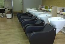 Nuestros Salones / Our Salons