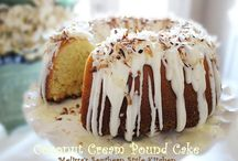 Connie Jones / Recipes
