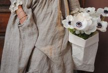 Sewing and costume inspirations. ContrycottageStyle