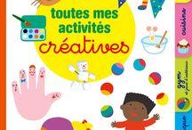 activité  créative pour enfants