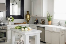 kitchen ideas / by Jenny George
