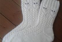 Pöllö sukat
