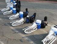 Health and Fitness / Health and Fitness Tips for the Marching Arts.
