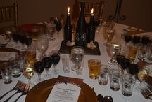 Wine and Beer Dinners