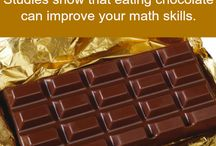Chocolate facts & figures