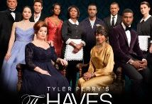 """Tyler Perry's Hit Drama """"The Haves & Have Nots"""" On The Oprah Winfrey Network """"OWN"""" / OWN's Hit Show """"The Haves and Have Nots"""" Tuesday Night's Most Watched Show On Cable"""