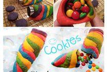 Cookies / by Susan Fryer