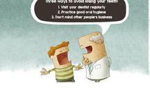 Dental Cartoons