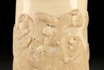ivory apen