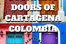 Travel Colombia