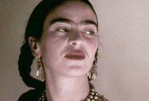 Frida y Fridaesque